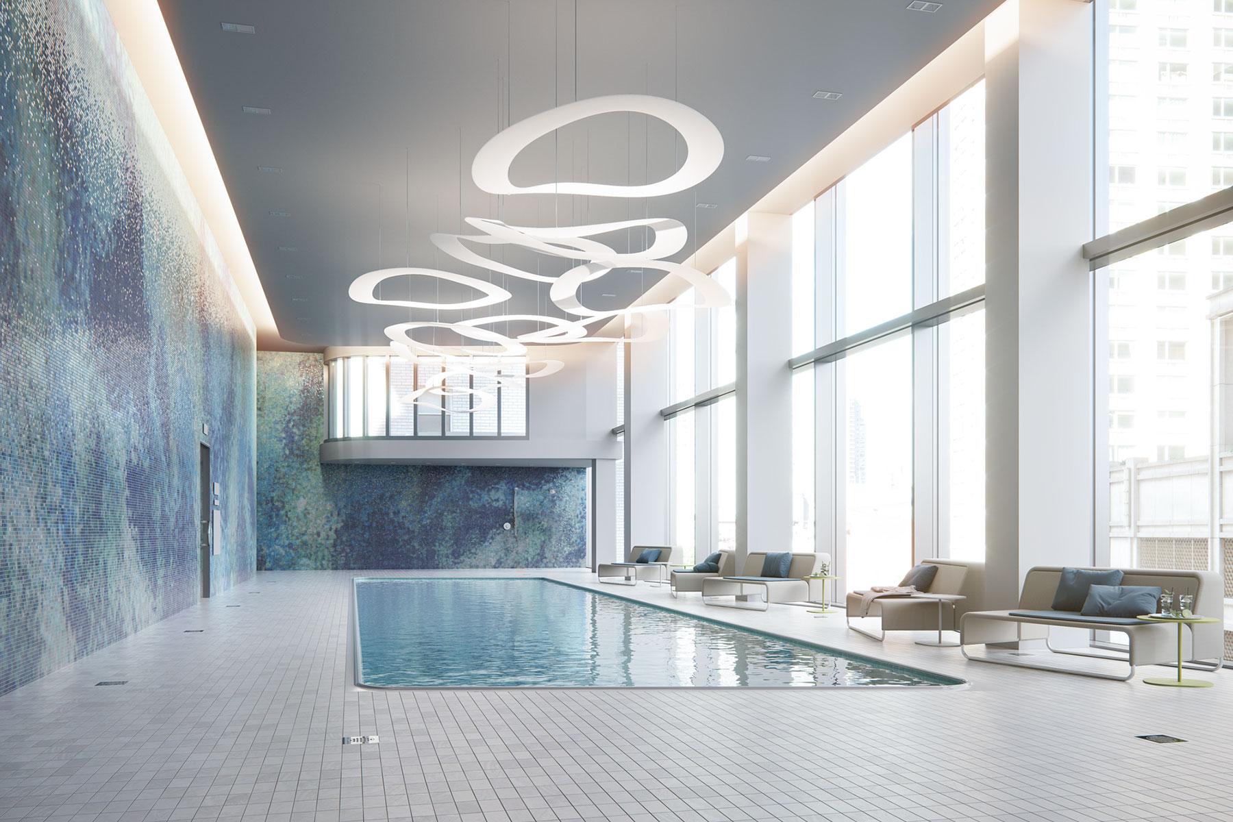 ARO Indoor Pool